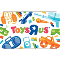 $10 Toys R Us Gift Card
