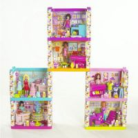 Polly Pocket Designables Mall Stores