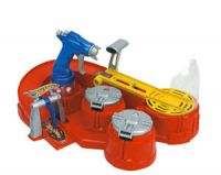 Hot Wheels Color Shifters Color Blaster Play Set