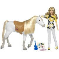 Hannah Montana Movie Collection - Hannah and Her Horse