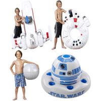 Star Wars Inflatables