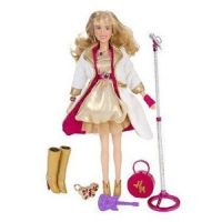 Hannah Montana Classic Holiday Doll