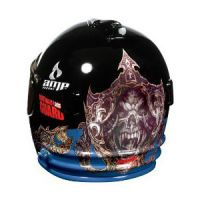 NASCAR Real Racing Helmet