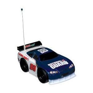 NASCAR Voice Command Rumblin' Racer RC