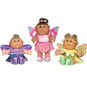Cabbage Patch Kids Fairies