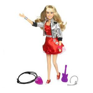 Hannah Montana REMIX In Concert Collection