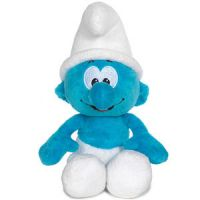 "Smurfs Plush (12"" w/ sounds and DVD)"