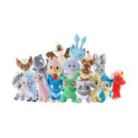 "Neopets 5"" Collector Plush"