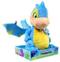 "Neopets 10"" Jumbo Collector Plush"