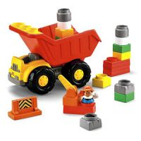 Little People Build 'N Drive Vehicles