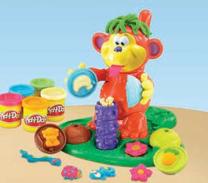 Play-Doh Coco-Nutty Monkey