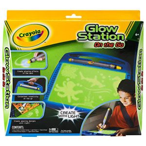 Glow Station On-The-Go