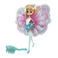 Barbie Thumbelina Friends/Co-Stars Twillerbee Dolls