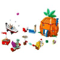 LEGO SpongeBob SquarePants: Good Neighbors at Bikini Bottom