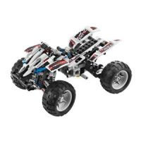 LEGO Technic: Quad Bike