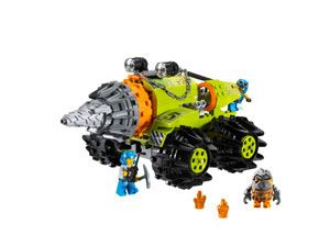 LEGO Power Miners: Thunder Driller