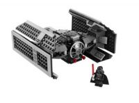 LEGO Star Wars: Darth Vader's TIE Fighter