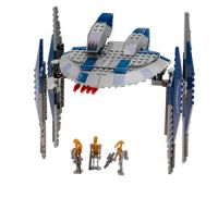 LEGO Star Wars: Hyena Droid Bomber
