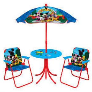 Disney Indoor and Outdoor Furniture Sets