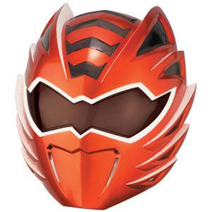 Jungle Fury Mission Helmet