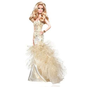 Barbie 50th Anniversary Glamour Doll