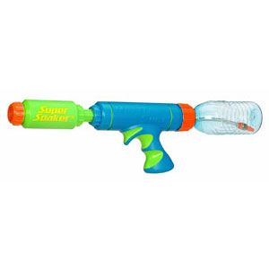 Super Soaker Bottle Shot