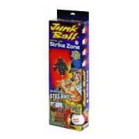 Junk Ball Strike Zone