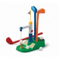 Drive, Chip and Putt Golf Trainer