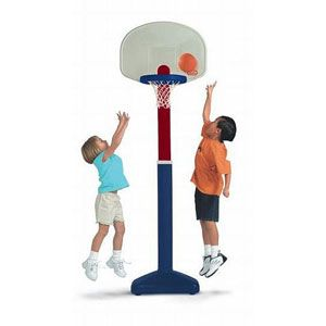 Shoot and Slam Basketball Trainer