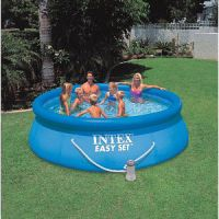 "12' x 36"" Easy Set Pool"