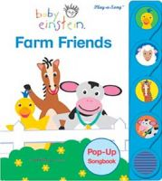 Baby Einstein: Farm Friends Pop-Up Songbook