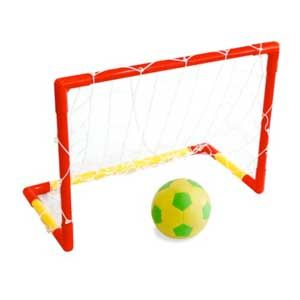 Spongebugs Fun Soccer Set