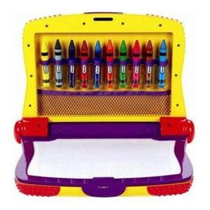 Travel Tikes Activity Center