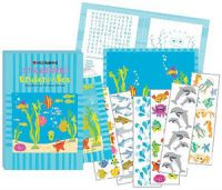 Stickerific Activity Packs