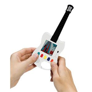 Guitar Hero Carabiner II
