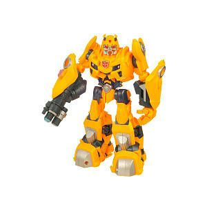 Transformers Movie Power Bots