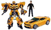 Transformers Movie Human Alliance