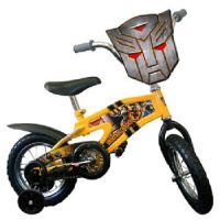 Transformers: Revenge of the Fallen 12-inch Boy's BMX Bicycle