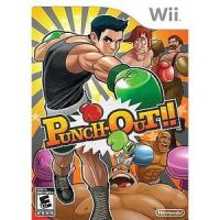 Wii Punch Out!!