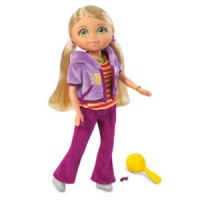 Dora's Explorer Girls - Basic Fashion Doll Assortment