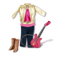 Dora's Explorer Girls - Fashion Pack Assortment