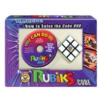 Rubik's You Can Do It!