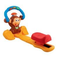 Monkey Moves Smart Seat