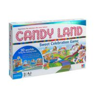 Candy Land Sweet Celebration Game