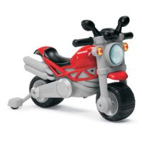 Chicco Ducati Monster