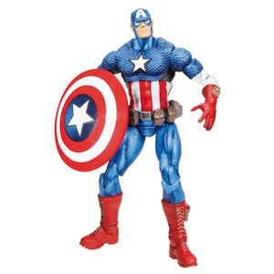 Marvel Universe 3.75-Inch Action Figures