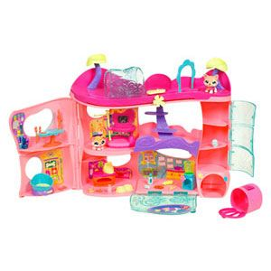Littlest Pet Shop Cozy Care Adoption Center
