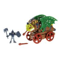 Imaginext DragonWagon