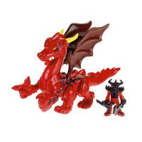 Imaginext Six-Legged Dragon