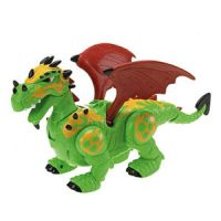 Imaginext Walking Dragon